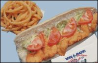 Village Pizza & Seafood - Homestead Business Directory