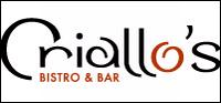 Criallos Restaurant & Bar - Homestead Business Directory