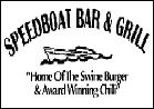 Speed Boat Bar & Grill