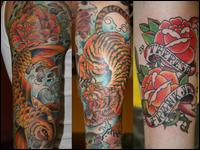 Modern Electric Tattoo - Homestead Business Directory