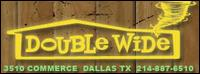 Double Wide Bar - Homestead Business Directory