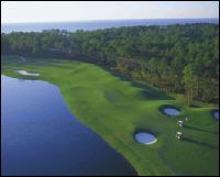 Burnt Pine Golf Club - Homestead Business Directory