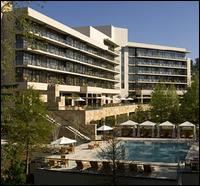 Umstead Hotel & Spa - Homestead Business Directory