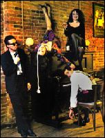 Mystery Dinner Theatre - You Play the Part, Hunt for Clues, & Solve the Crime - Philadelphia, PA
