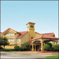 La Quinta Inn-west Lakeland