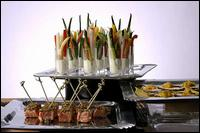 Contemporary Catering - Encino, CA