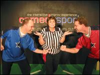 Comedysportz Improvisational Comedy