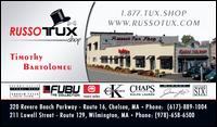 Russo's Tux Shop - Homestead Business Directory