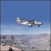 Grand Canyon Scenic Airlines Tours - Boulder City, NV