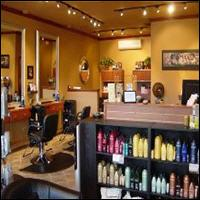 Studio 150 Hair Salon & Btq