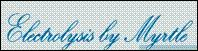 Electrolysis By Myrtle - Homestead Business Directory