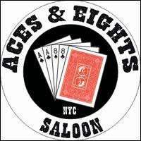 Aces & Eights Saloon - New York, NY