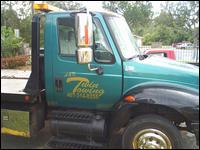 A & N Twin Towing - Homestead Business Directory