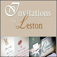 Invitations By Leston - Homestead Business Directory