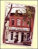 Nation's Giant Hamburgers & Great Pies - Alameda, CA