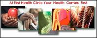 First Health Clinic - Homestead Business Directory