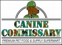 Canine Commissary