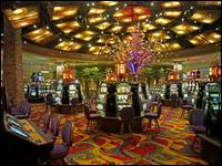 Black Oak Casino - Tuolumne, CA