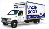 Uncle Bob's Self Storage - Dallas, TX