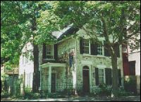 Glendennis Bed and Breakfast - Cleveland, OH