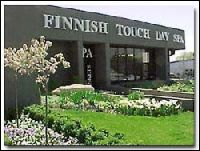 Finnish Touch Day Spa