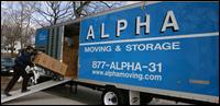 Alpha Moving & Storage