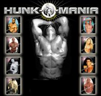 Hunk-O-Mania Male Strippers Chippendale's Style Male Revue Strip Clubs - New York, NY