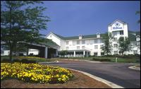 Hilton-raleigh Durham Airport - Homestead Business Directory