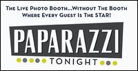 Paparazzi Tonight Portland Seattle Photo Booth