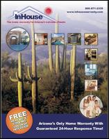 Inhouse Home Warranty - Scottsdale, AZ