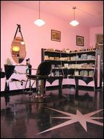 Frenchy's Beauty Parlor - Burbank, CA