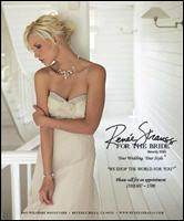 Renee Strauss For The Bride