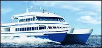 Martha's Vineyard Fast Ferry - Homestead Business Directory