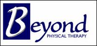 Beyond Physical Therapy