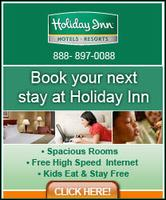 Holiday Inn-brownsville - Homestead Business Directory
