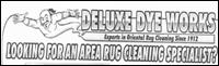 Deluxe Dye Works & Area Rug - Homestead Business Directory