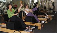 Pilates Westwood - Homestead Business Directory