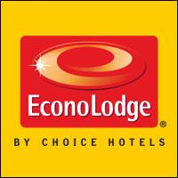 Econo Lodge I-70 Near Bicentennial Center - Salina, KS