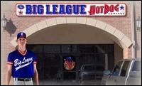 Big League Hot Dog Co - Homestead Business Directory