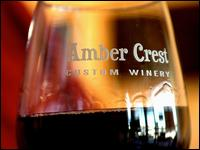 Amber Crest Custom Winery - Homestead Business Directory
