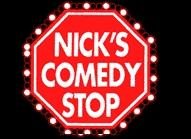 Nick's Comedy Stop - Boston, MA