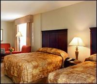 Regency Suites Atlanta