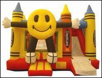 Incredible Inflatables - Homestead Business Directory