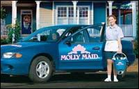 Molly Maid of Cary - Apex, NC