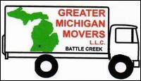 Greater Michigan Movers Llc