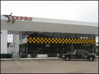 Expro Auto Collision and Repair Center - Houston, TX