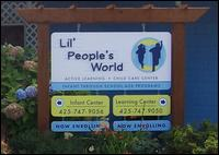 Lil' People's World