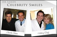Kevin Sands DDS, Inc - Beverly Hills, CA