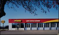 Midas Auto Svc Experts - Killeen, TX