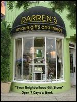 Darrens Unique Gifts & Things - Homestead Business Directory
